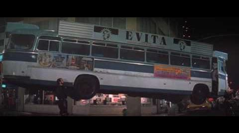 Superman II - Trailer