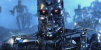 DARK HORSE COMICS: Terminator