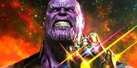 MARVEL COMICS: Marvel Cinematic Universe Avengers 3 Infinity Wars