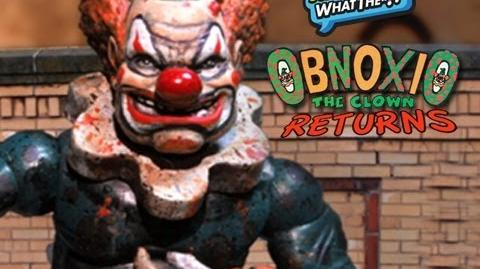 MARVEL COMICS: Obnoxio the Clown