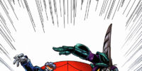 MARVEL COMICS: Spider-Man Cinematic Universe (Slingers?)