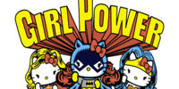 DC COMICS: Hello Kitty