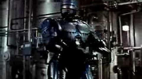 RoboCop 2 (1990) - Trailer