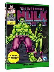 The Incredible Hulk (1996 TV series)