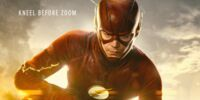 DC COMICS: CW Flash (s2 ep22 Invincible)