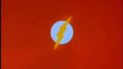 Flash TV Series Intro (1990)