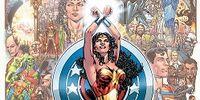 DC Comics: Wonder Woman in the media