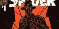 DYNAMITE COMICS: The Spider