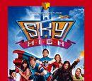 MARVEL COMICS: Disney Superheroes (Sky High)