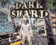 FACE-OFF DARK SHARD