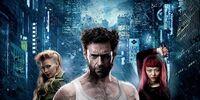 X-MEN CINEMATIC UNIVERSE: The Wolverine
