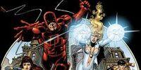 MARVEL COMICS: Marvel Knights