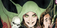 DC COMICS: Justice Leage Dark in the media