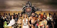 Dark Horse Comics: Meet the Spartains
