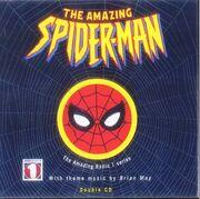 Bbc spider-man radio show