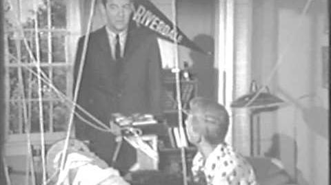 Archie 1964 Unaired Pilot Part 1