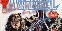 MARVEL COMICS: Punisher (Lady Punisher)