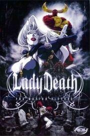 Lady death 2004