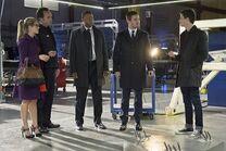 Barry allen on Arrow (4)