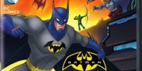 DC COMICS: Batman Unlimited (Animal Instincts)