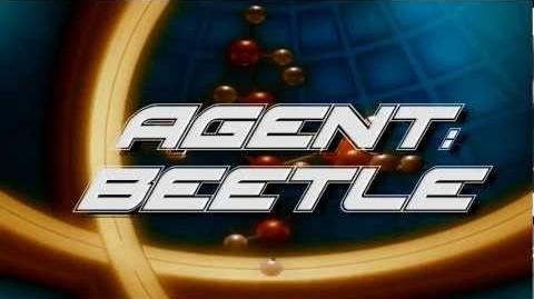 AGENT BEETLE Trailer