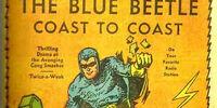 DC COMICS: Charlton (Blue Beetle OTR)