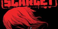 MARVEL ICON COMICS: Scarlet
