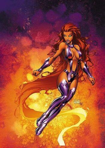 Starfire3