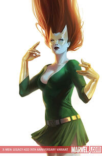 MarvelGirl