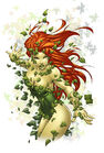 Poison ivy by seane