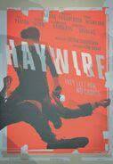Haywire-comic-con-poster-550x799