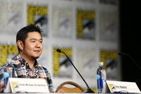 Uncle Grandpa & Clarence Panel at SDCC14 2