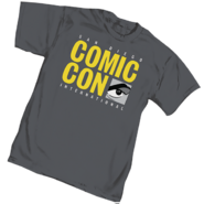Cci2013 t-shirt logo