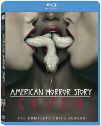 AHSCoven Bluray