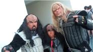 Klingons CC