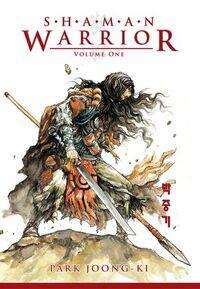 Shaman Warrior 1