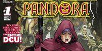 Trinity of Sin: Pandora