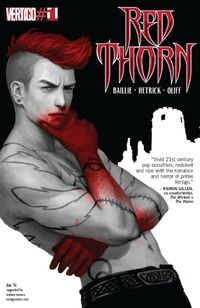 Red Thorn 1