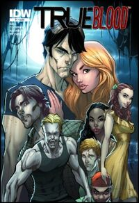 True Blood 1