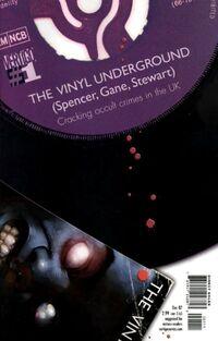 The Vinyl Underground 1