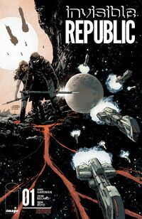 Invisible Republic 1