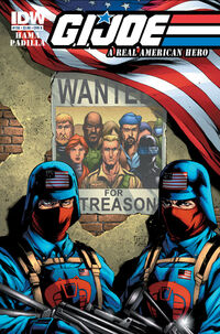 G.I. Joe A Real American Hero 156
