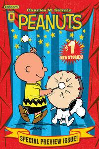 Peanuts 0