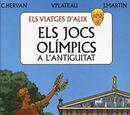 Els jocs olímpics a l'Antiguitat