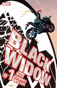 Black Widow 2016 1