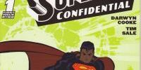Superman Confidential