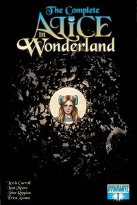 The Complete Alice in Wonderland 1