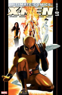 Ultimate Comics X-Men 1