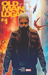 Old Man Logan 1