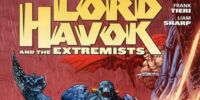 Countdown Presents Lord Havok and The Extremists